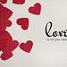 .happy valentine's day.