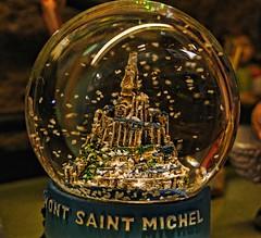 MONT SAINT MICHEL KISCTH