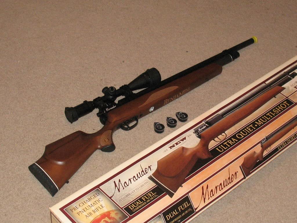 Harga benjamin marauder air rifle - Xzc coin news reporters