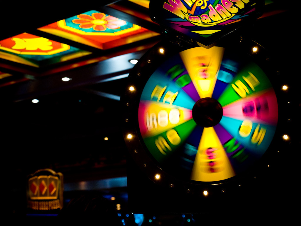 Driver 2 casino getaway