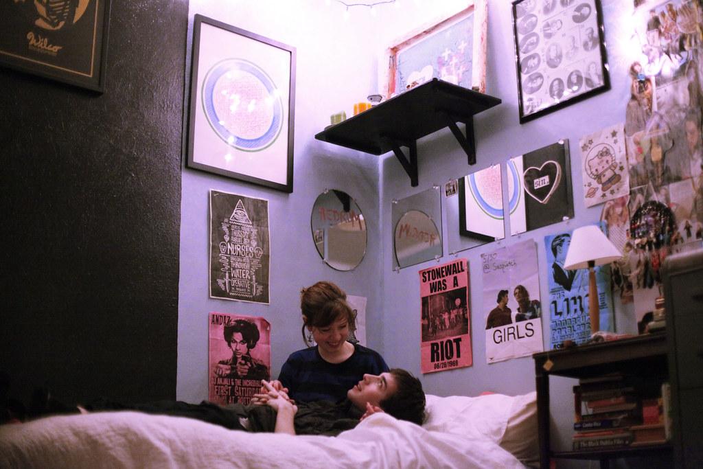 una   bedrooms installment ten (we redid hers because it ...