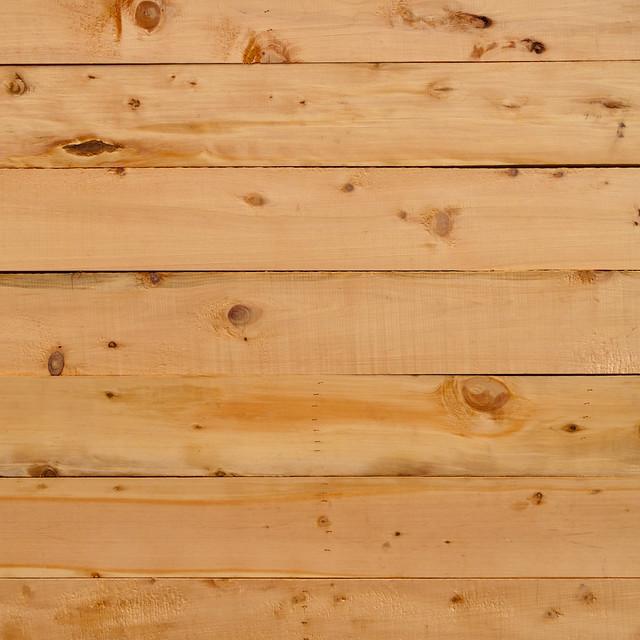 Solid Pine Kitchen Worktop