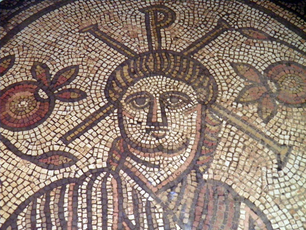 British Museum Mosaics British Museum | by