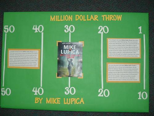 Million Dollar Throw Summary