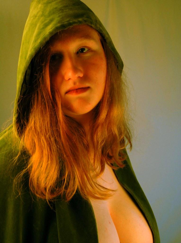 Devon In Green Cloak  7  Mark Sobba  Flickr-2859