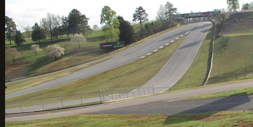 Road Atlanta Turn 12 Road Atlanta Turn 12 | Flickr
