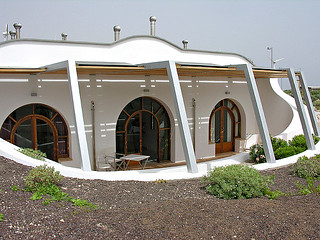 Bioclimatic holiday homes | by tenerife holidays