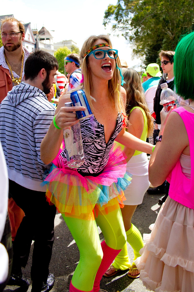 Bay To Breakers 2011: ...
