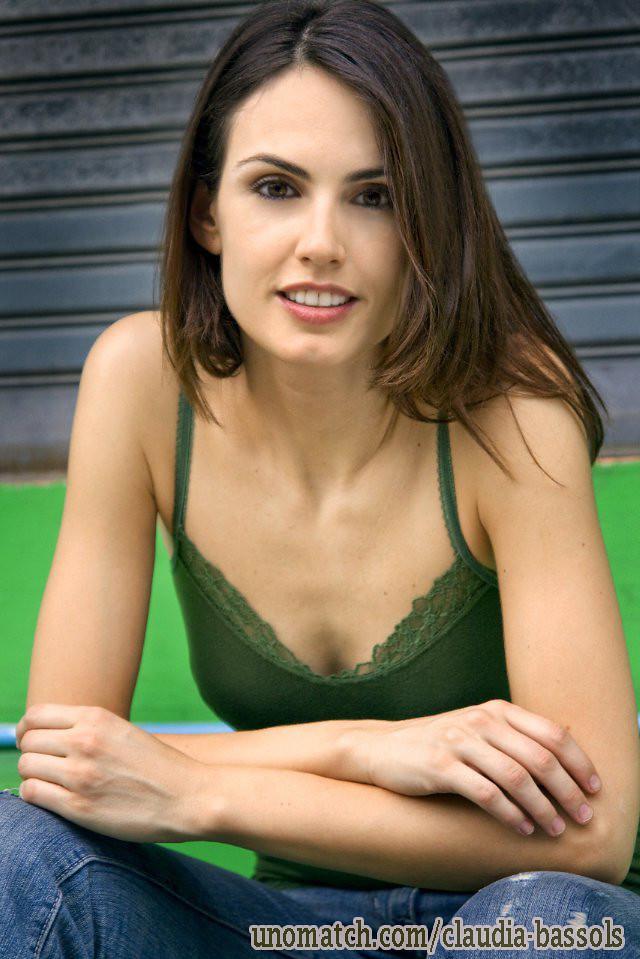 Claudia Monteagudo Nude Photos 54