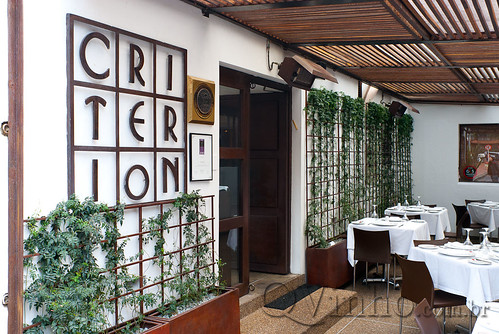 restaurante criterion bogot flickr photo sharing