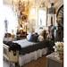 Paris Couture Antiques- Room Makeover