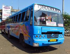 Bus fp3012