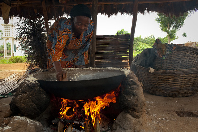 The Village Cooking Pot