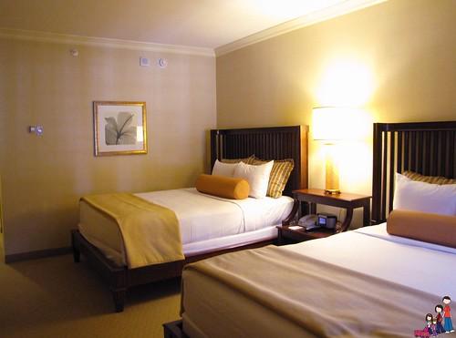Room  Opryland Hotel