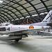 North American F-86F Sabre (C5-58 - 102-4)