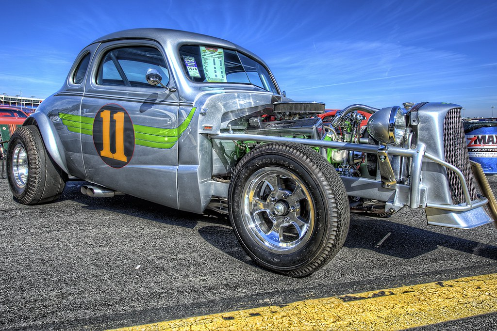 Drag Car Lowes Motor Speedway Charlotte Nc Many More