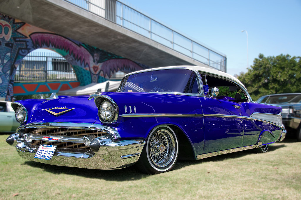 """Chevy Impalas Com >> 57 chevy lowrider 