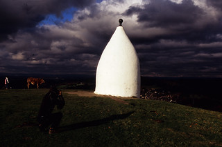 White Nancy | by ronet