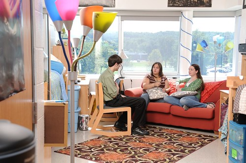 Desales University Dorm Room Layout