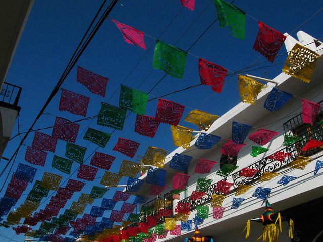 Carnival Decorations Flickr Photo Sharing