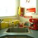"""My Kitchen* """"sink side"""""""