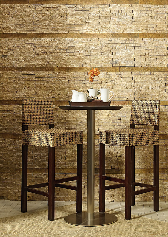 Espacato de piedra spacato for Precios de piedra decorativa para interiores