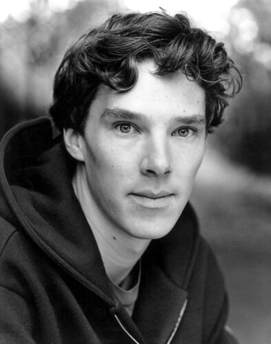 BenedictCumberbatch | by ricbaconphotography
