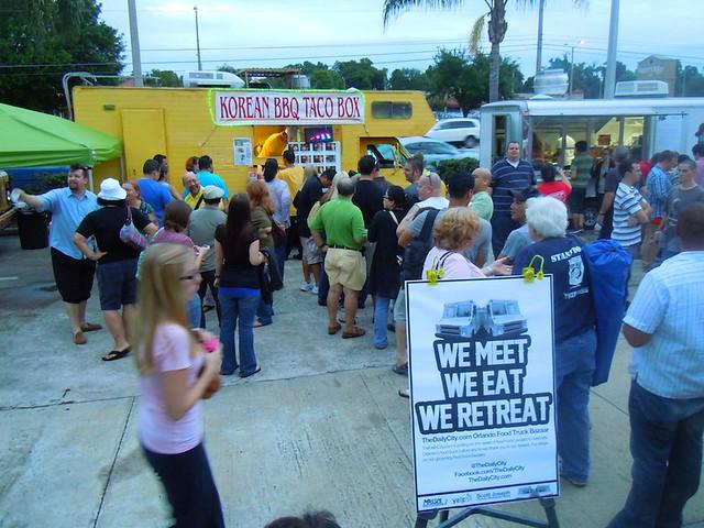 Food Truck Bazaar Greensboro Nc