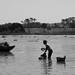 Sur le fleuve Niger (2)