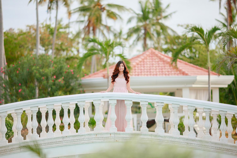 Cebu Pre-Debut Photoshoot, Cebu Debut Photographer