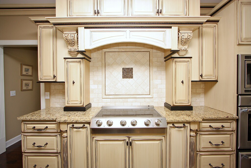 kitchen cabinets glaze and distress 4 superior remodeling flickr