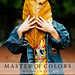 Master of Colors | New eBook | Unveiled The MASK