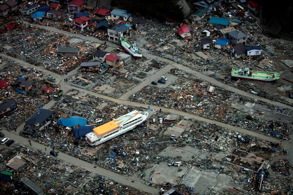 media framing of boxing day tsunami hurricane katrina and the 2011 tsunami in japan