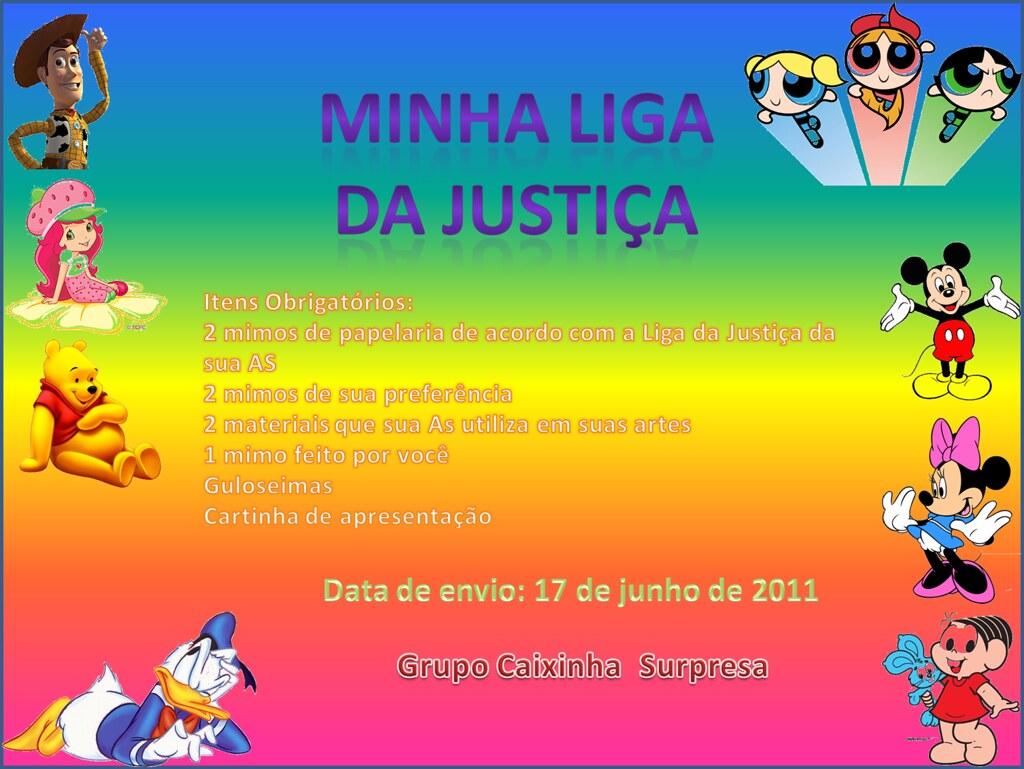 Image Result For Liga Da Justica