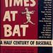 Times at Bat