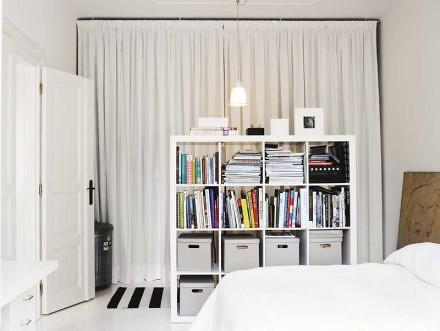 Armario Cortina Blanca Beatriz Flickr