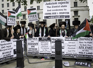 Jews for a Free Palestine | by Sven Loach