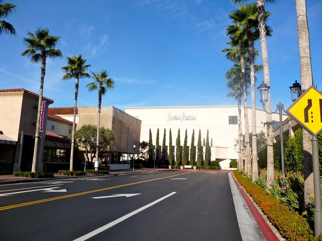 Fashion Island Newport Beach Jobs