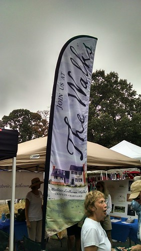 Festival on the Green, Crofton, Maryland, September 24, 2016
