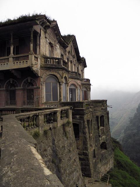 El Hotel del Salto | Flickr - Photo Sharing!