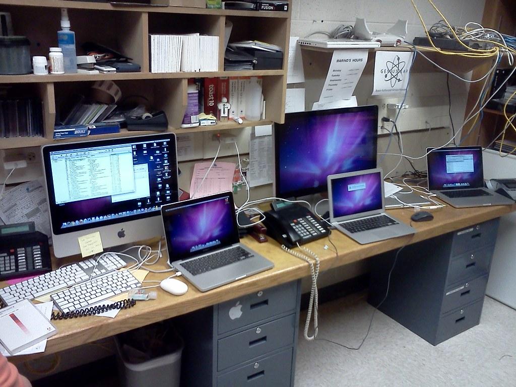 Apple Heaven I Sure Loved This Job Help Desk