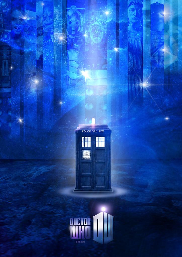 Tardis Dr Who