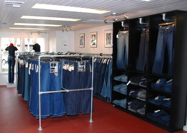 How To Create Clothes For Clothing Store