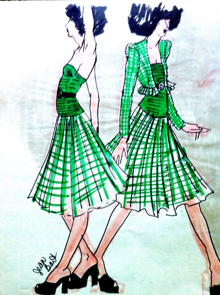 Fashion Illustration Jobs Nyc