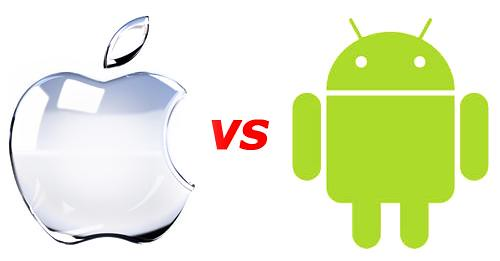 Iphone, Android, Moto X, Moto G, Apple