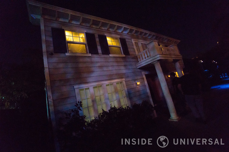 Halloween: Hell Comes to Haddonfield (2016) – Halloween Horror Nights at Universal Studios Hollywood