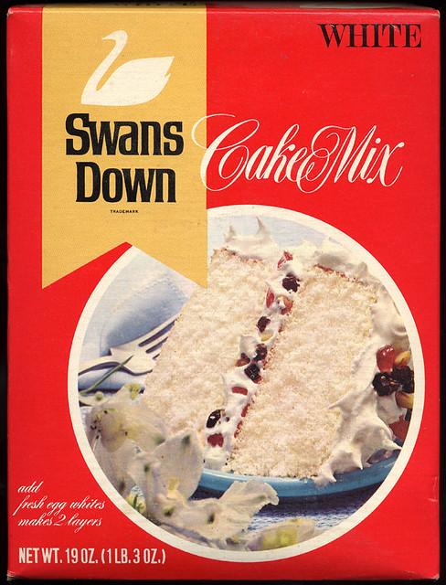 Swans Down Cake Flour Vs Softasilk
