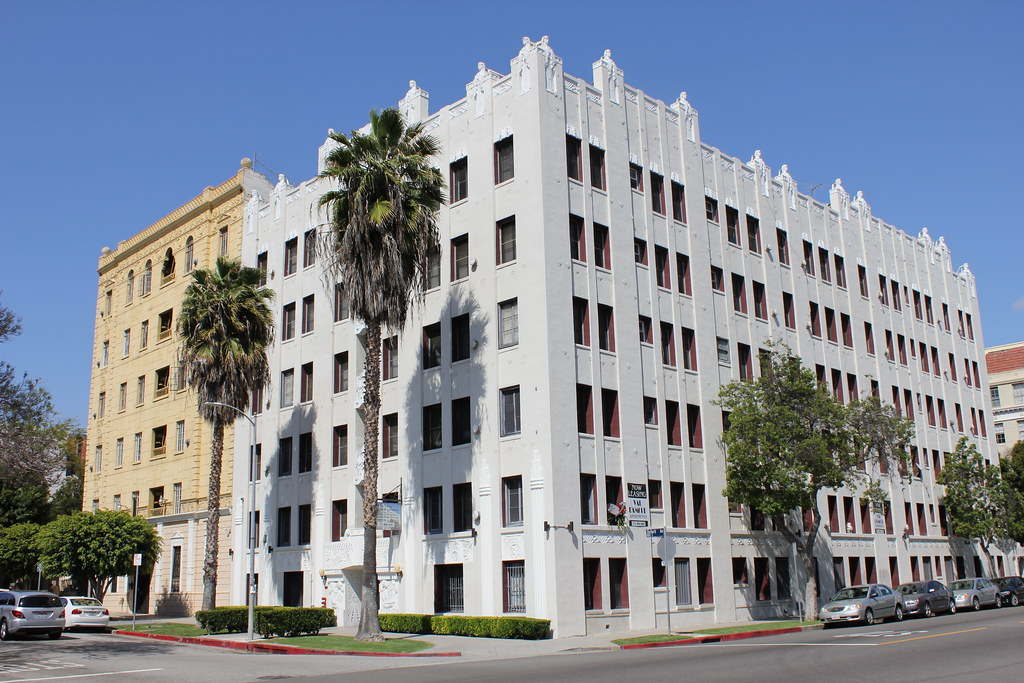 875 val d 39 amour apartments built in 1928 in the