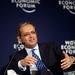 Looking Ahead to a Latin American Decade - World Economic Forum on Latin America 2011