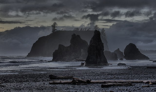 Ruby Beach | by snowpeak